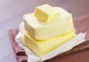 Come fare il burro fatto in casa con solo due ingredienti