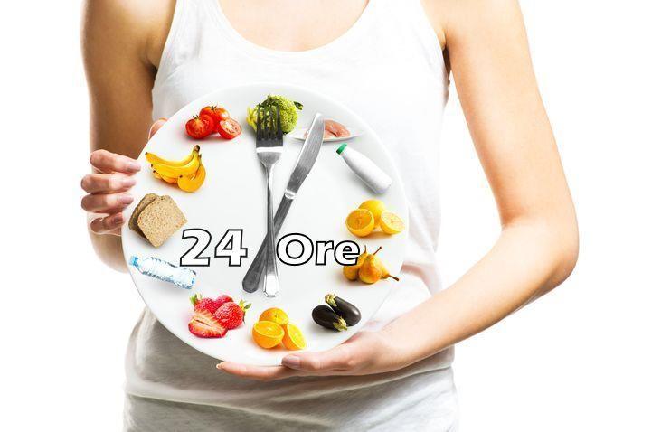 dieta per accelerare il metabolismo e perdere peso