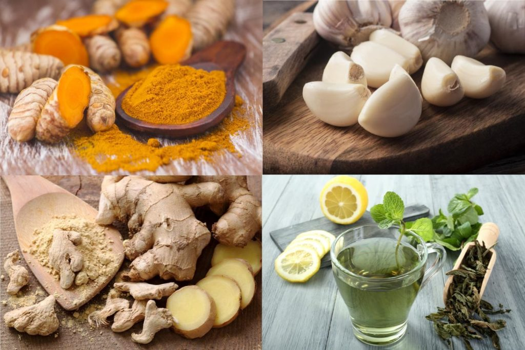 15 alimenti che devi consumare per eliminare i dolori..