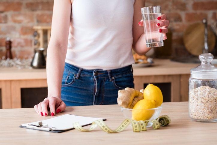 puoi perdere peso mangiando riso integrale e fagiolic