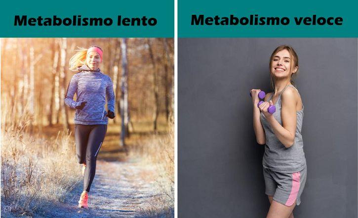 allenamento efficace per perdere peso