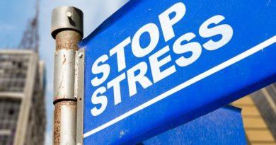 8 parti del corpo che cambiano per colpa dello stress