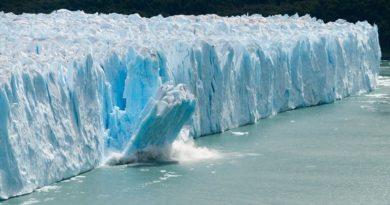 lo scioglimento dei ghiacci potrebbe liberare virus di 15.000 anni fa