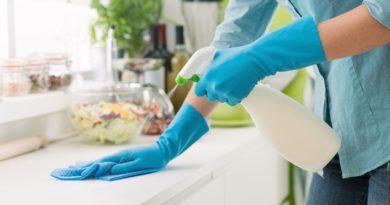 Regole e consigli utili per pulire la casa in 10 minuti al giorno