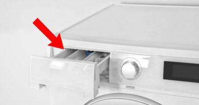 Trucchi per fare il bucato: 3 segreti per rendere i vestiti più bianchi e come nuovi!