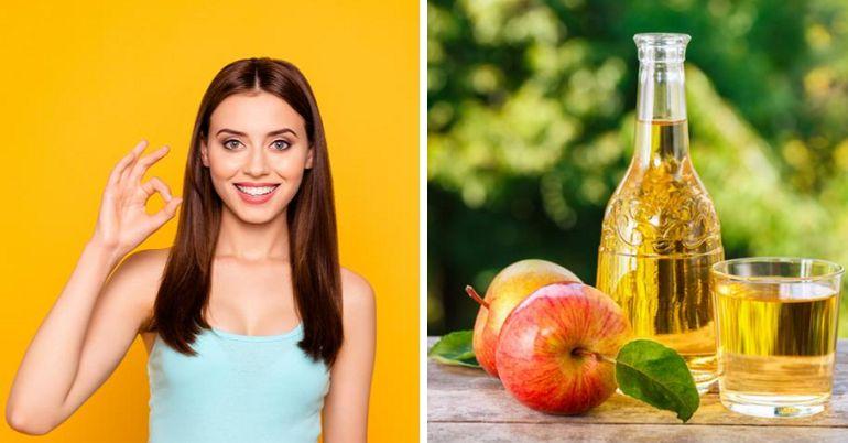 laceto di mele aiuta a prevenire le infezioni da lieviti
