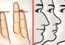 7 parti del corpo che possono dire molto su di te!