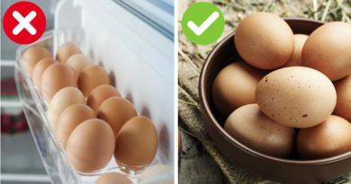 20 alimenti che hai sempre conservato in frigorifero, sbagliando