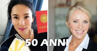 Come sembrare una 25enne anche a 50 anni: le donne cinesi svelano i segreti della giovinezza