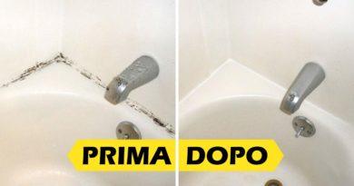 11 trucchi utili che ti renderanno un dio della pulizia