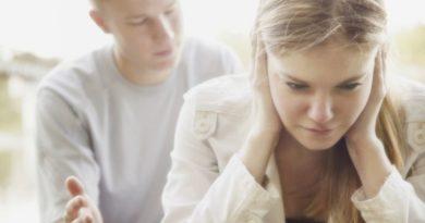 Depressione femminile, a crearla sono gli uomini